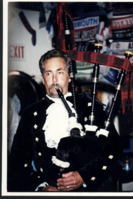 Robert Burns | San Diego, CA | Bagpipes | Photo #8