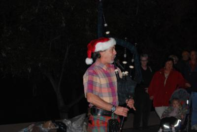 Robert Burns | San Diego, CA | Bagpipes | Photo #10