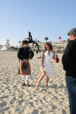 Robert Burns | San Diego, CA | Bagpipes | Photo #13