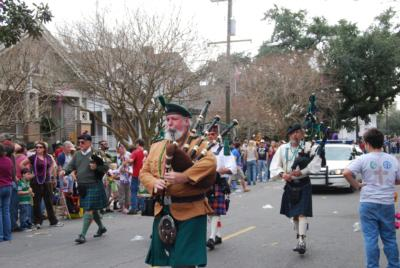 Robert Burns | San Diego, CA | Bagpipes | Photo #14