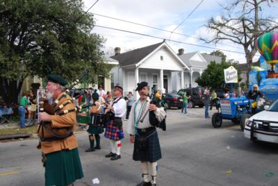 Robert Burns | San Diego, CA | Bagpipes | Photo #15