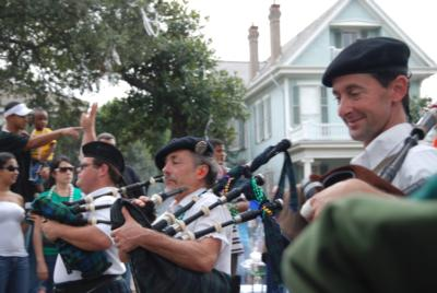 Robert Burns | San Diego, CA | Bagpipes | Photo #16