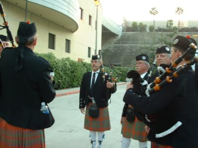 Robert Burns | San Diego, CA | Bagpipes | Photo #19