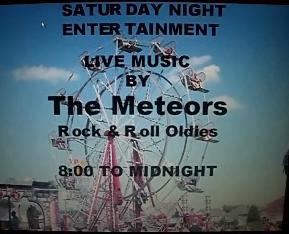 The Meteors | Oak Forest, IL | Oldies Band | Photo #11