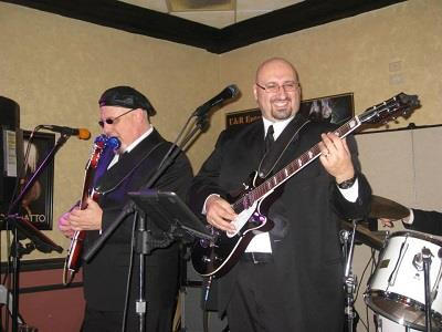 The Meteors | Oak Forest, IL | Oldies Band | Photo #20