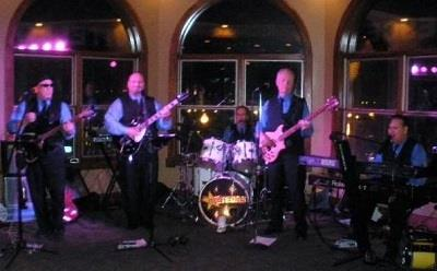 The Meteors | Oak Forest, IL | Oldies Band | Photo #1