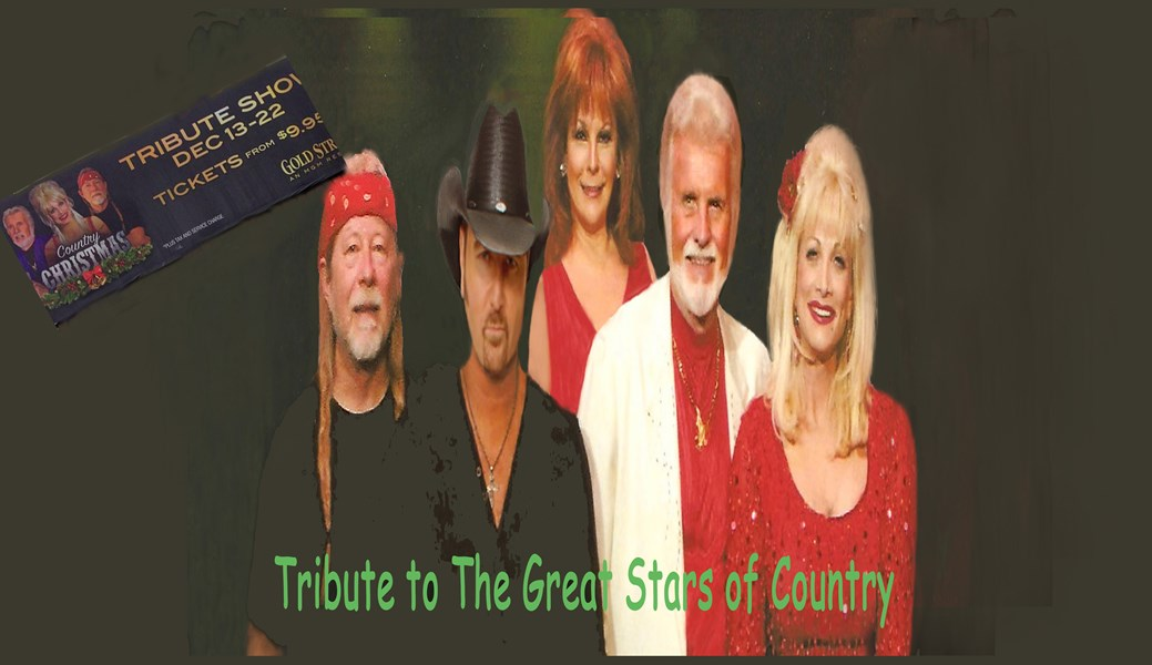 Tribute to Dolly Parton and Dolly & Kenny Tribute