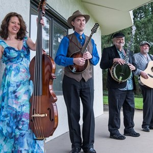Tualatin, OR Bluegrass Band | Kathy Boyd & Phoenix Rising