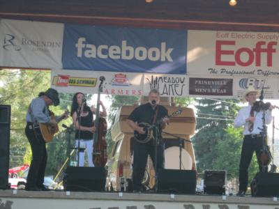 Kathy Boyd & Phoenix Rising | Tualatin, OR | Bluegrass Band | Photo #7