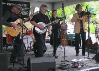 Kathy Boyd & Phoenix Rising | Tualatin, OR | Bluegrass Band | Photo #9