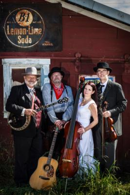 Kathy Boyd & Phoenix Rising | Tualatin, OR | Bluegrass Band | Photo #2