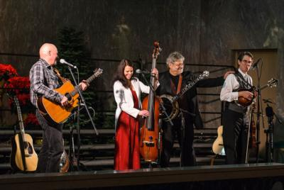 Kathy Boyd & Phoenix Rising | Tualatin, OR | Bluegrass Band | Photo #21