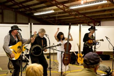 Kathy Boyd & Phoenix Rising | Tualatin, OR | Bluegrass Band | Photo #3