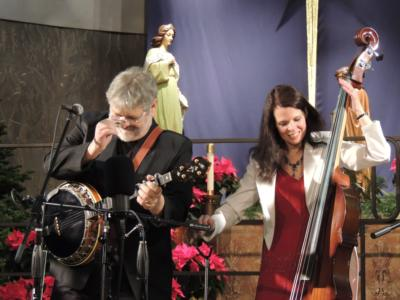 Kathy Boyd & Phoenix Rising | Tualatin, OR | Bluegrass Band | Photo #23