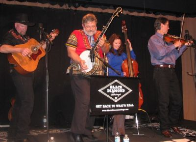 Kathy Boyd & Phoenix Rising | Tualatin, OR | Bluegrass Band | Photo #8