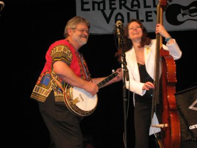 Kathy Boyd & Phoenix Rising | Tualatin, OR | Bluegrass Band | Photo #12