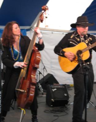 Kathy Boyd & Phoenix Rising | Tualatin, OR | Bluegrass Band | Photo #14