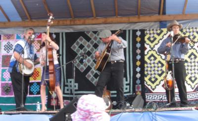 Kathy Boyd & Phoenix Rising | Tualatin, OR | Bluegrass Band | Photo #15