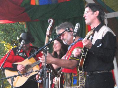 Kathy Boyd & Phoenix Rising | Tualatin, OR | Bluegrass Band | Photo #17