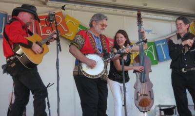 Kathy Boyd & Phoenix Rising | Tualatin, OR | Bluegrass Band | Photo #20