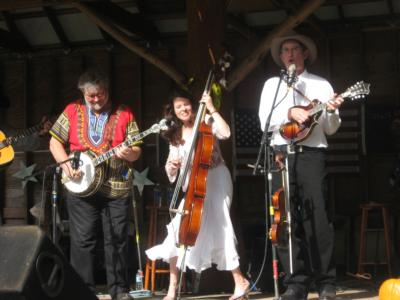 Kathy Boyd & Phoenix Rising | Tualatin, OR | Bluegrass Band | Photo #25