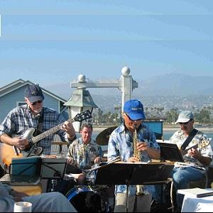 So What Kombo - Jazz Band - Santa Barbara, CA