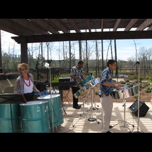 Fountain Inn Steel Drum Band | The Tropical Island Players