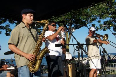 Latin Inspiration | Chicago, IL | Salsa Band | Photo #3