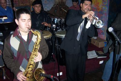 Latin Inspiration | Chicago, IL | Salsa Band | Photo #5