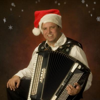 Pat Septak: Pittsburgh's #1 Accordionist | Cranberry Township, PA | Accordion | Photo #3