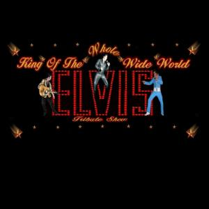 Las Vegas Elvis Impersonator | THE ULTIMATE ELVIS EXPERIENCE!!!