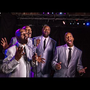 Glen Aubrey A Cappella Group | The Tee Tones