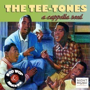 The Tee Tones | New York, NY | A Cappella Group | Photo #8