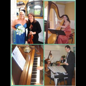 Jenkins Bridge Trumpet Player | Dorothea Z. Conlin Violin, Harp & More