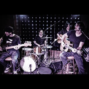 East Fairfield Rock Band | FM