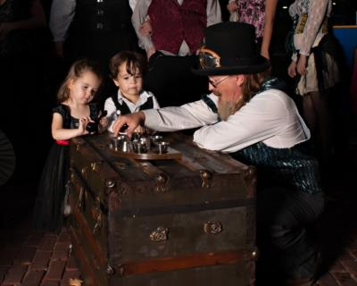 Professor Bubblemaker's Eclectic Entertainments | Parkersburg, WV | Magician | Photo #17
