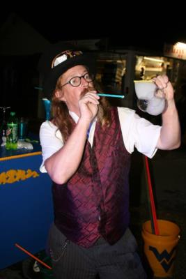 Professor Bubblemaker's Eclectic Entertainments | Parkersburg, WV | Magician | Photo #3