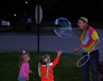 Professor Bubblemaker's Eclectic Entertainments | Parkersburg, WV | Magician | Photo #5