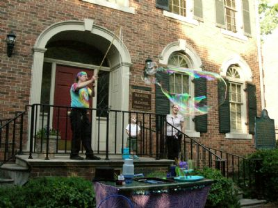 Professor Bubblemaker's Eclectic Entertainments | Parkersburg, WV | Magician | Photo #11