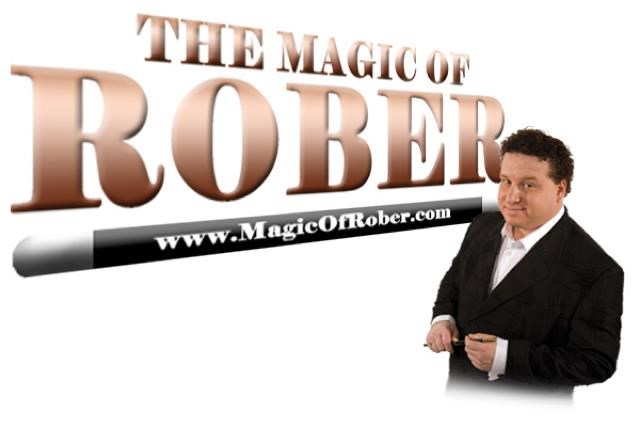 Magic Of Rober - Magician - Boca Raton, FL