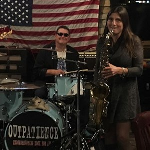 Goodfield 70s Band | Outpatience