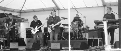 PETTY THIEF | Snohomish, WA | Cover Band | Photo #9