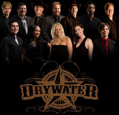 The Drywater Band | Austin, TX | Variety Band | Photo #1