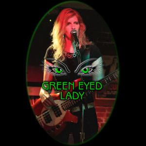 Green Eyed Lady (Trio, Duet, or Solo) - Classic Rock Band - Bridgeport, CT