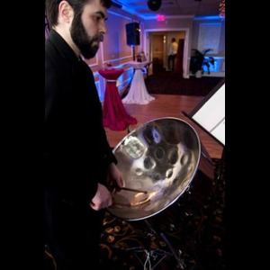 Moment's Notice - Steel Drum Band - Westport, CT