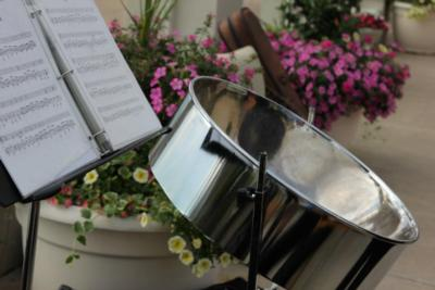 Moment's Notice | Westport, CT | Steel Drum Band | Photo #4