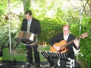 Moment's Notice | Westport, CT | Steel Drum Band | Photo #2