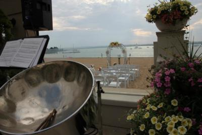 Moment's Notice | Westport, CT | Steel Drum Band | Photo #5
