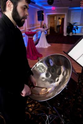 Moment's Notice | Westport, CT | Steel Drum Band | Photo #1