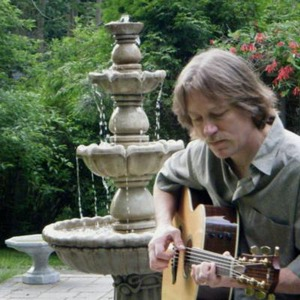 Downsville Acoustic Guitarist | Eric Erickson